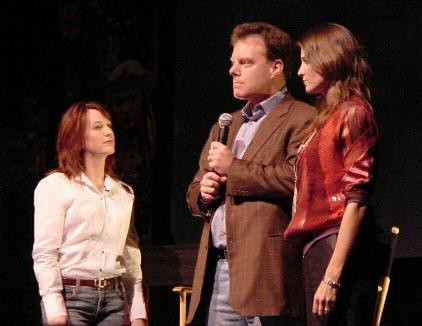 renee oconnor and lucy lawless relationship advice