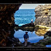 Great Ocean Road --The Grotto by a777thunder (Thanks for your support)