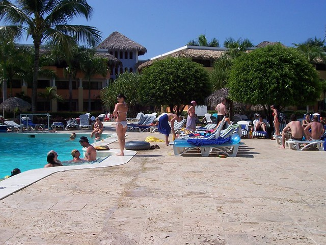 Hotel Iberostar Dominicana Playa Bavaro