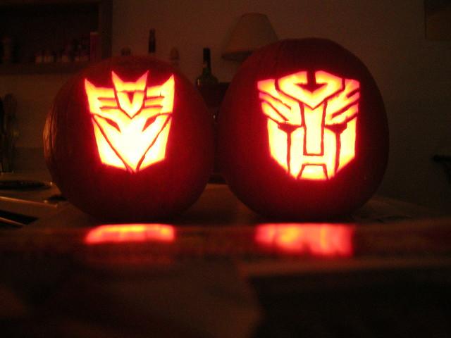 Transformers '07