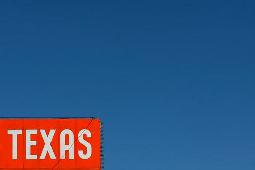 Texas from life of Georges Simenon