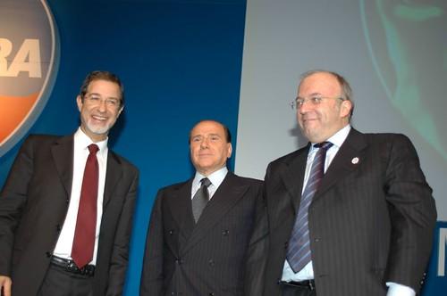 Telefonata Berlusconi-Musumeci: