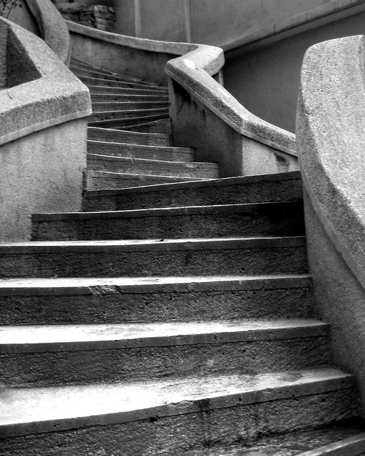 Albtranslator: Camondo Stairs & Camondo Family