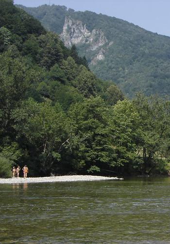 nature slovenia natalija narava npisec
