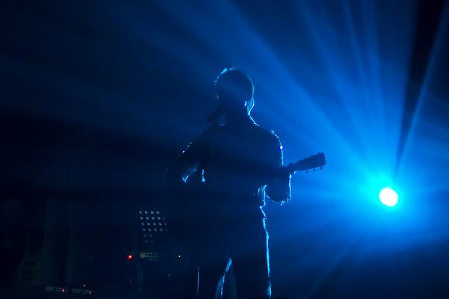 David Tao Live 2007 Silhouette 1