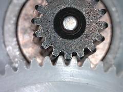 gear, iron,