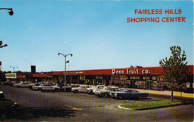 Penn Fruit Grocery Store Flickr Photo Sharing