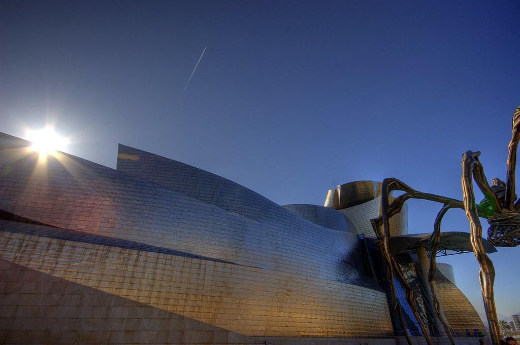 Bilbao Hotels Near Guggenheim