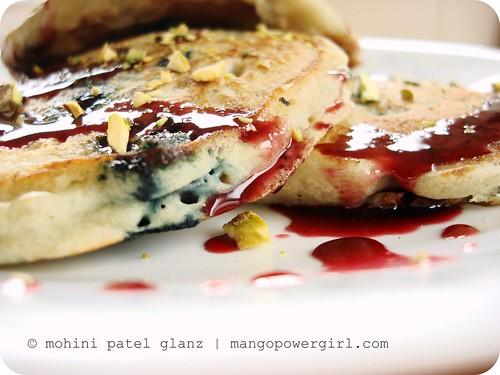 MPG Original Pancakes