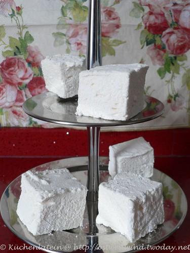 Marshmallows selbstgemacht 014
