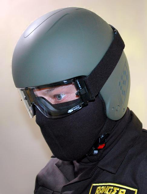 Средства за физичка заштита - (панцири,тактички елеци,шлемови...) 2538426547_d63e0a7668_z