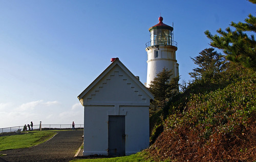 580 (2)Heceta Head Lighthouse