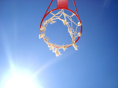 Basquete / Basketball