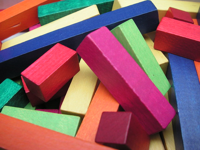 Cuisenaire Rods Flickr Photo Sharing