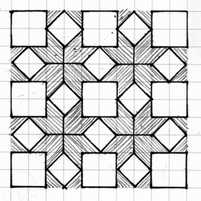 Geometric Pattern 3 Flickr Photo Sharing