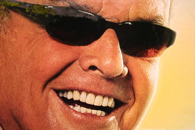 Jack of shades