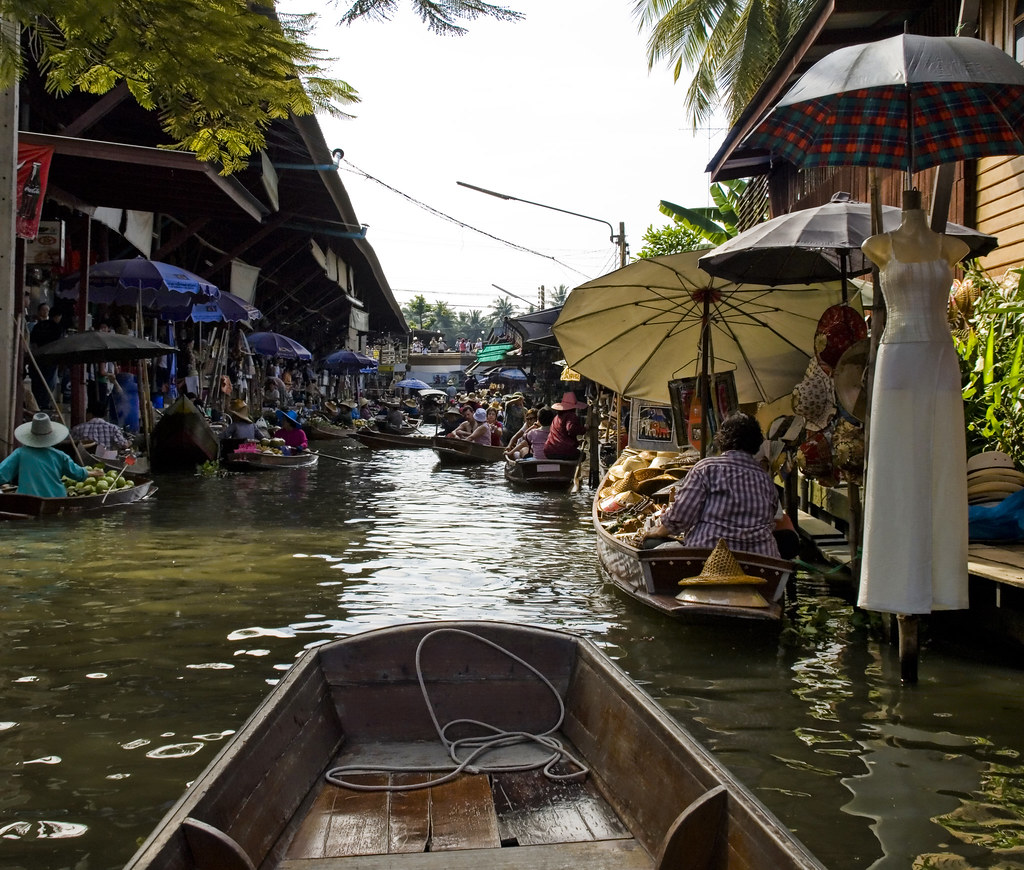 Beautiful Pictures Of Bangkok By Trey Ratcliff Travel Photography