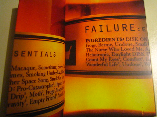 Failure - Essentials