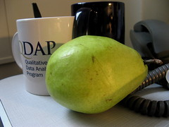 pear, green, fruit, food, juice,