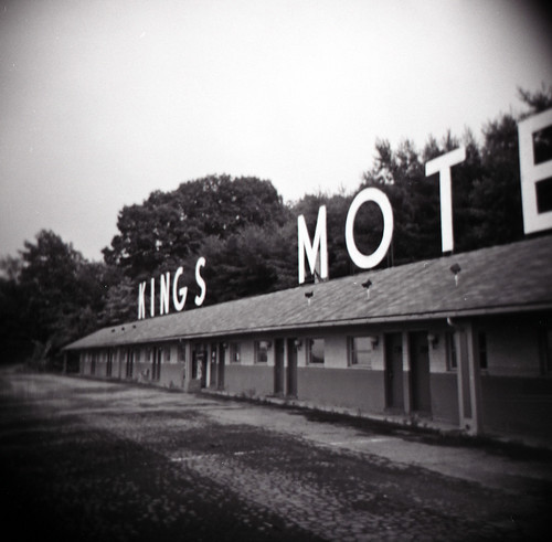 Kings Motel