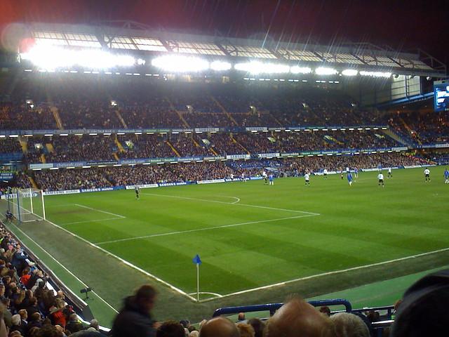 Chelsea vs. Derby