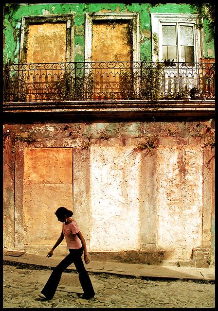 Salvador - Pelourinho Street