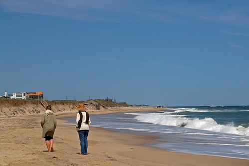 Beach at Sagaponack