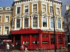 Picture of Worlds End, NW1 0NE