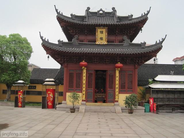 安昌古镇 安康寺 (3)