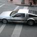 DeLorean by JoshBerglund19