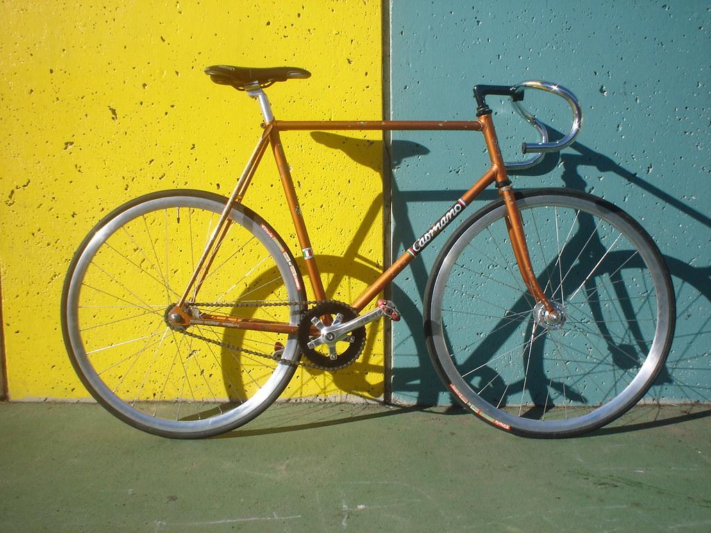 track bike SOLD!