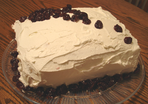Cake Decorating Frosting Recipe Without Shortening : Cake Recipe: Vanilla Cake From Scratch Recipe Without ...