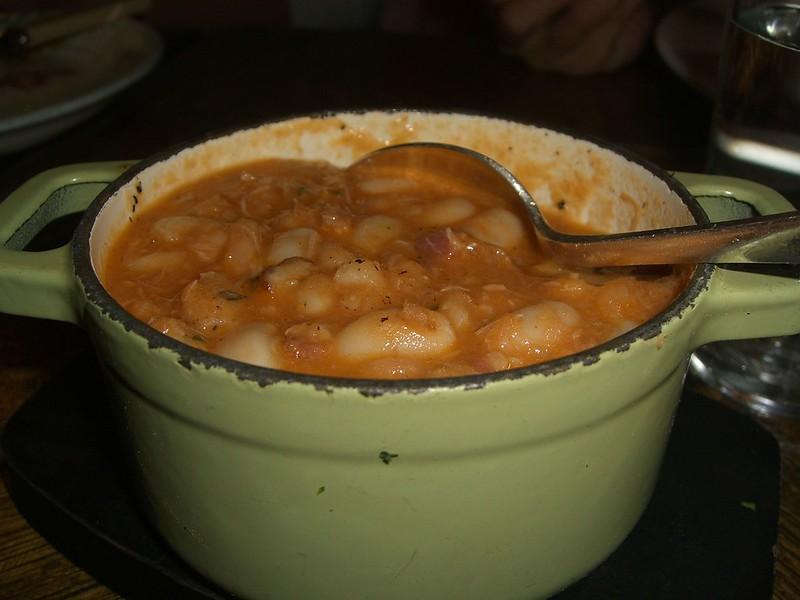 Cassoulet - Bistro Vue