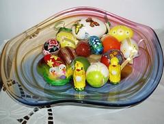 Christmas&Easter diversity.