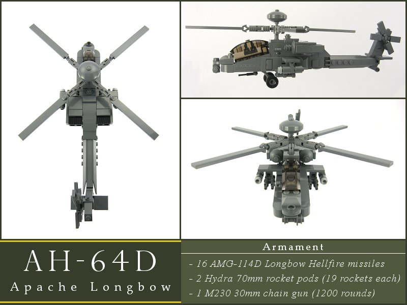Ah 64d Apache Longbow A Photo On Flickriver