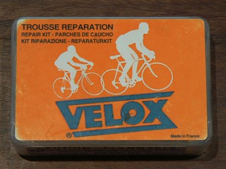 velox patch kit