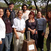 International delegation visits Peace Marker Turkey by Peace Correspondent