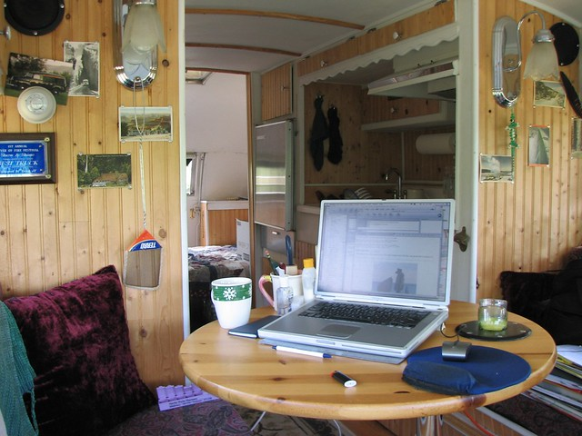 Click It Rv >> home • office   Flickr - Photo Sharing!