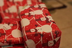 art, pattern, gift, red, design,