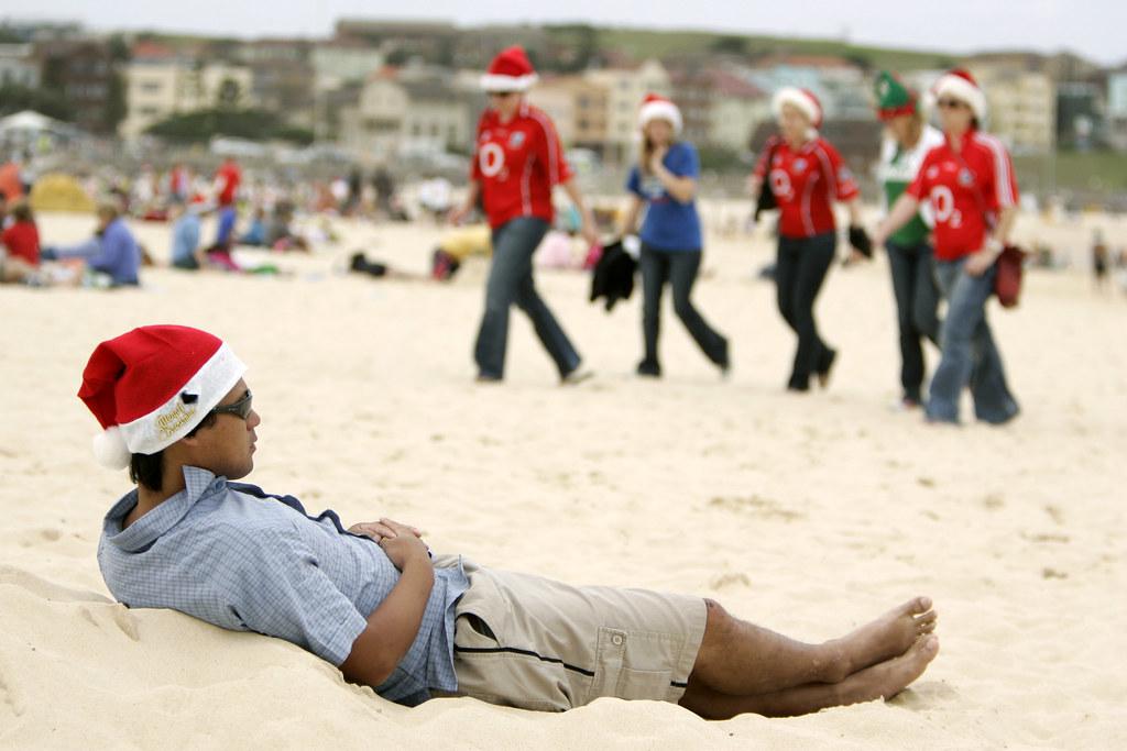 Australia Christmas