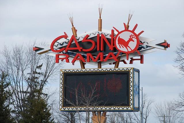 casino rama player rewards