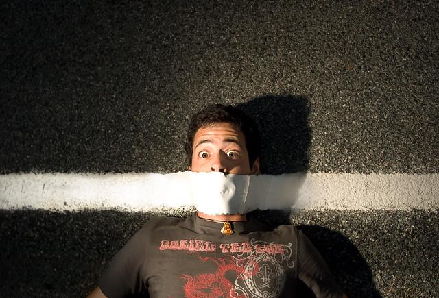 aknacer - Roadkill