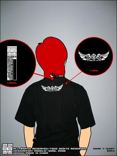 运动t恤图案设计