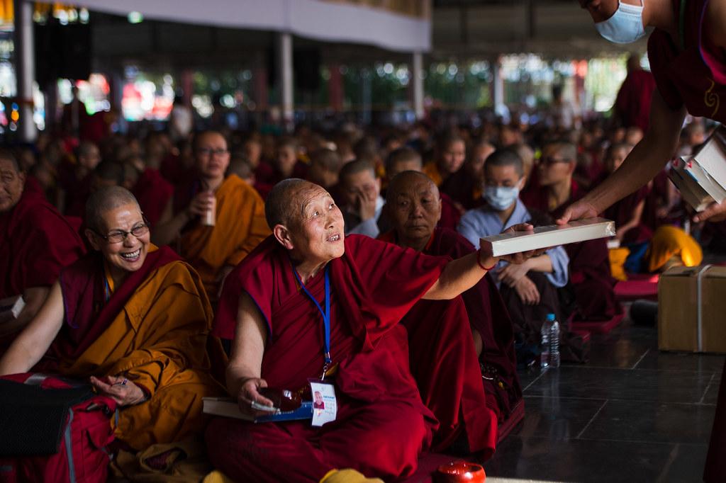 KakeeKeithLiao-Kagyu Monlam Day 4-20170216-1657
