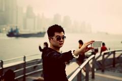 Hongkong & China 2013