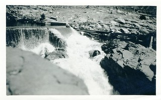 [COLORADO-A-0033] Big Thompson Dam (Dille Diversion Dam)