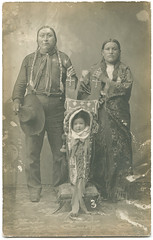 american indian tribe photo