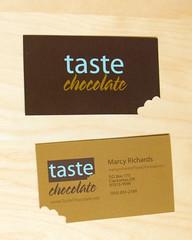 Taste Chocolate
