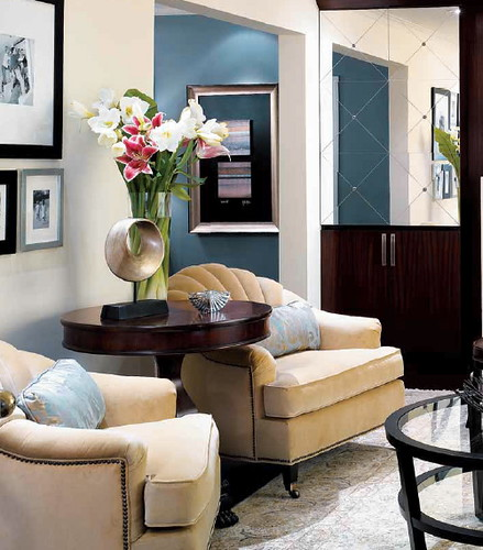 Beautiful adobe home interior male models picture for Devine home designs
