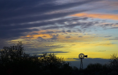 arizona southwest clouds skies tucson sunsets windmills deserts sonorandesert naturesfinest blueribbonwinner platinumphoto betterthangood theperfectphotographer